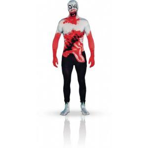 Rubie's Combinaison seconde peau zombie
