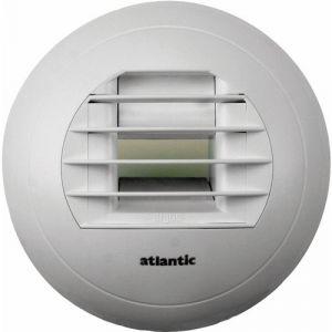 Atlantic Pack bouche VMC pour SDB Hygro B 80 mm