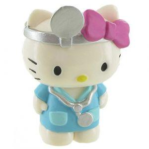 Comansi Figurine Hello Kitty Docteur