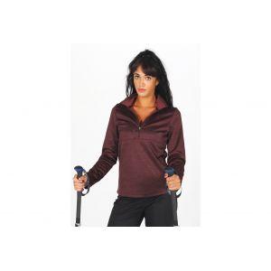 Salomon Transition W vêtement running femme Violet - Taille S