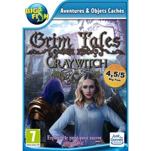 Grim Tales : Graywitch [PC]