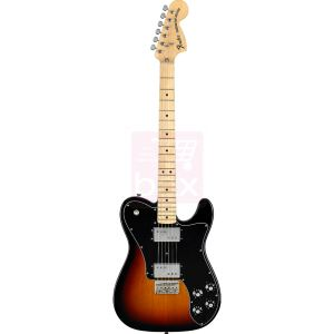 Fender Telecaster Classic Series '72 Deluxe