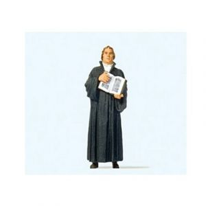 Preiser 45519 - Figurine Martin Luther