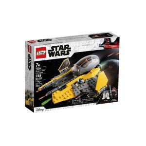 Lego L'intercepteur Jedi d'Anakin Star Wars 75281