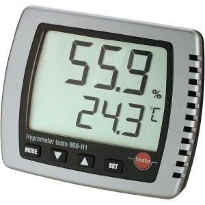 Testo 608-H1 - Thermo hygromètre
