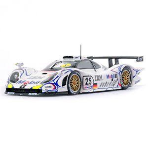 Spark S4180 - Porsche 911 Gt1 - Le Mans 1998 - Echelle 1/43