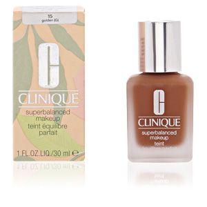 Image de Clinique Superbalanced makeup 15 Golden (G) - Teint équilibre parfait