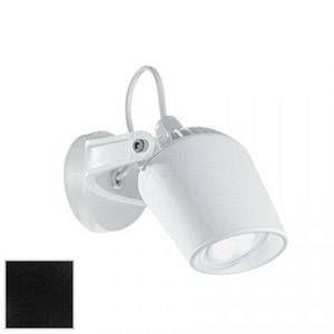 Ideal lux Spot extérieur led Minitommy Noir résine 096476