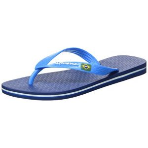 Ipanema Classica Brasil Ii Ad, Chaussures Bateau Homme, Bleu (Blue/blue), 41/42 EU