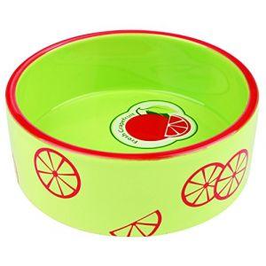 Trixie Fresh Fruits bol en céramique pour chien
