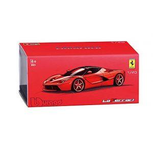 Bburago 36902 - Ferrari LaFerrari Signature - 1/43
