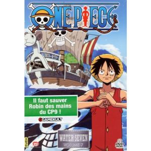 One Piece - Water Seven - Volume 7