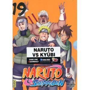 Naruto Shippuden - Volume 19