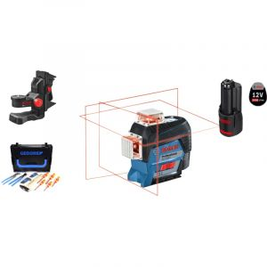 Bosch GLL 3-80 C Professional Laser de ligne