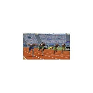 International Athletics [Wii]