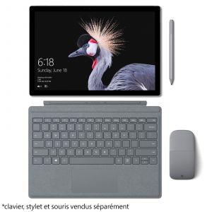 """Microsoft Surface Pro 2017 (Core i5, 256 Go) - Tablette tactile 12.3"""" 8 Go Win 10 Pro"""