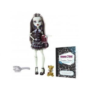 Mattel Monster High poupée Frankie Stein
