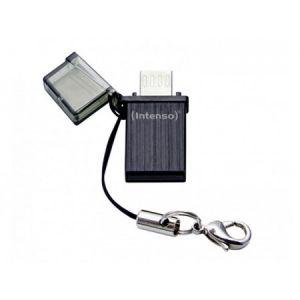 Intenso 3524470 - Clé USB 2.0 Lápiz Mini Mobile Line 16 Go (usb / micro usb)