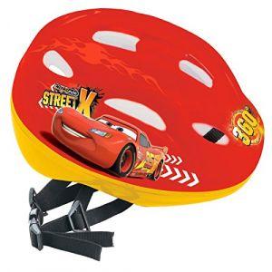 Mondo Casque enfant Disney Cars - Taille 52-56 cm