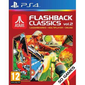 Flashback Classics Vol 2 sur PS4