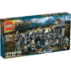 Lego 79014 - The Hobbit : La bataille de Dol Guldur