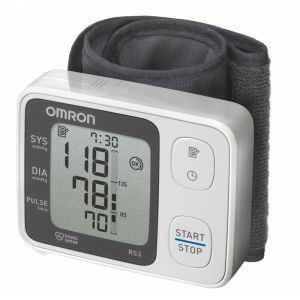 Omron Rs3 - Tensiomètre de poignet Rs3