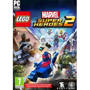 Lego Marvel Super Heroes 2 - Steam [PC]