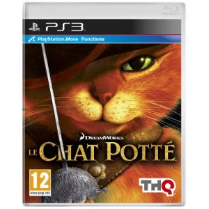 Le Chat Potté (PlayStation Move) [PS3]