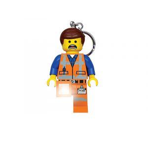 Lego Porte-clés lumineux Emmet