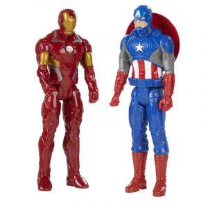 Mattel Avengers 30 cm - Modèle Aléatoire
