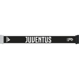 Adidas Juventus Écharpe - Noir/Blanc - Noir - Taille One Size