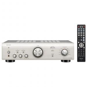 Denon PMA-600NE SILVER - Amplificateur hi-fi