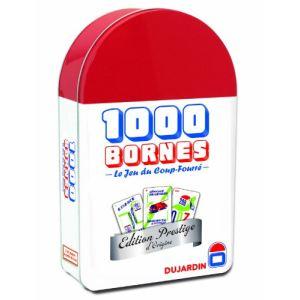 Dujardin 1000 Bornes Edition prestige