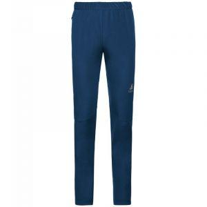 Odlo Pantalons Aeolus Element Warm - Poseidon - Taille S