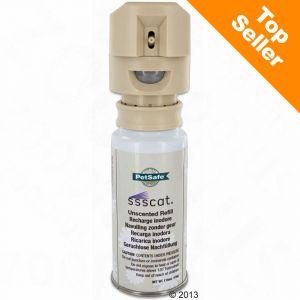 PetSafe Recharge de spray répulsif ssscat