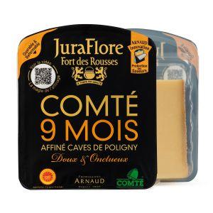 JuraFlore Comté 9 mois AOP