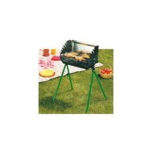 Somagic Barbeco - Barbecue à charbon 40.5 x 23 cm