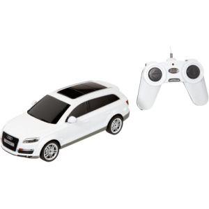 Jamara Audi Q7 radiocommandée 1:24