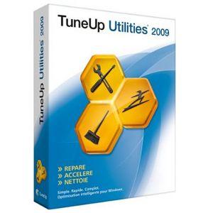 Utilities 2009 [Windows]