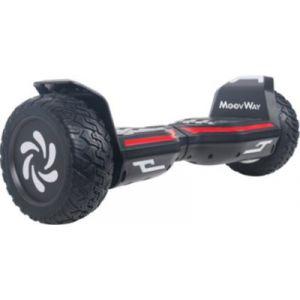 MoovWay Hoverboard N8 Noir