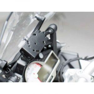Sw-motech Support GPS QUICK-LOCK noir BMW S 1000 XR 15-