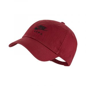 Nike Casquette A.S. Roma Heritage86 - Rouge - Taille Einheitsgröße - Unisex