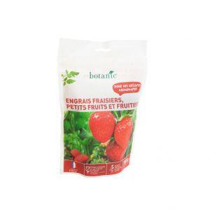Engrais fraisiers, petits fruits & arbres fruitiers 750 gr botanic®