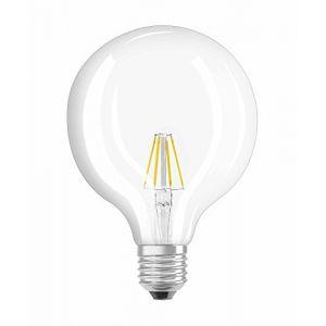 Osram Ampoule LED Retrofit Classic Globe E27 4W (40W) A++