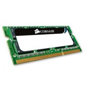Corsair CMSA4GX3M1A1333C9 - Barrette mémoire Mac Memory 4 Go DDR3 1333 MHz CL9 204 broches