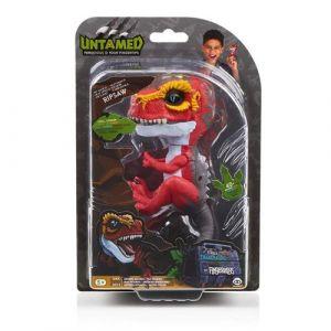 Wow wee T-Rex Fingerlings Rouge / Ripsaw
