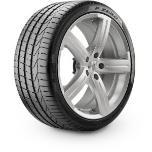 Pirelli Pneu auto été : 255/35 R20 97R P Zero