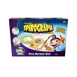 Hasbro Spirograph Pro Artist Set
