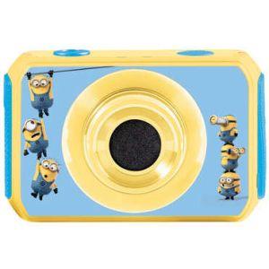 Lexibook DJA400DES - Caméra sport Les Minions