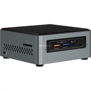 Intel NUC NUC6CAYH - Barebone  Celeron J3455